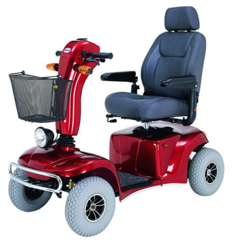 Wheelchair Hire Ireland